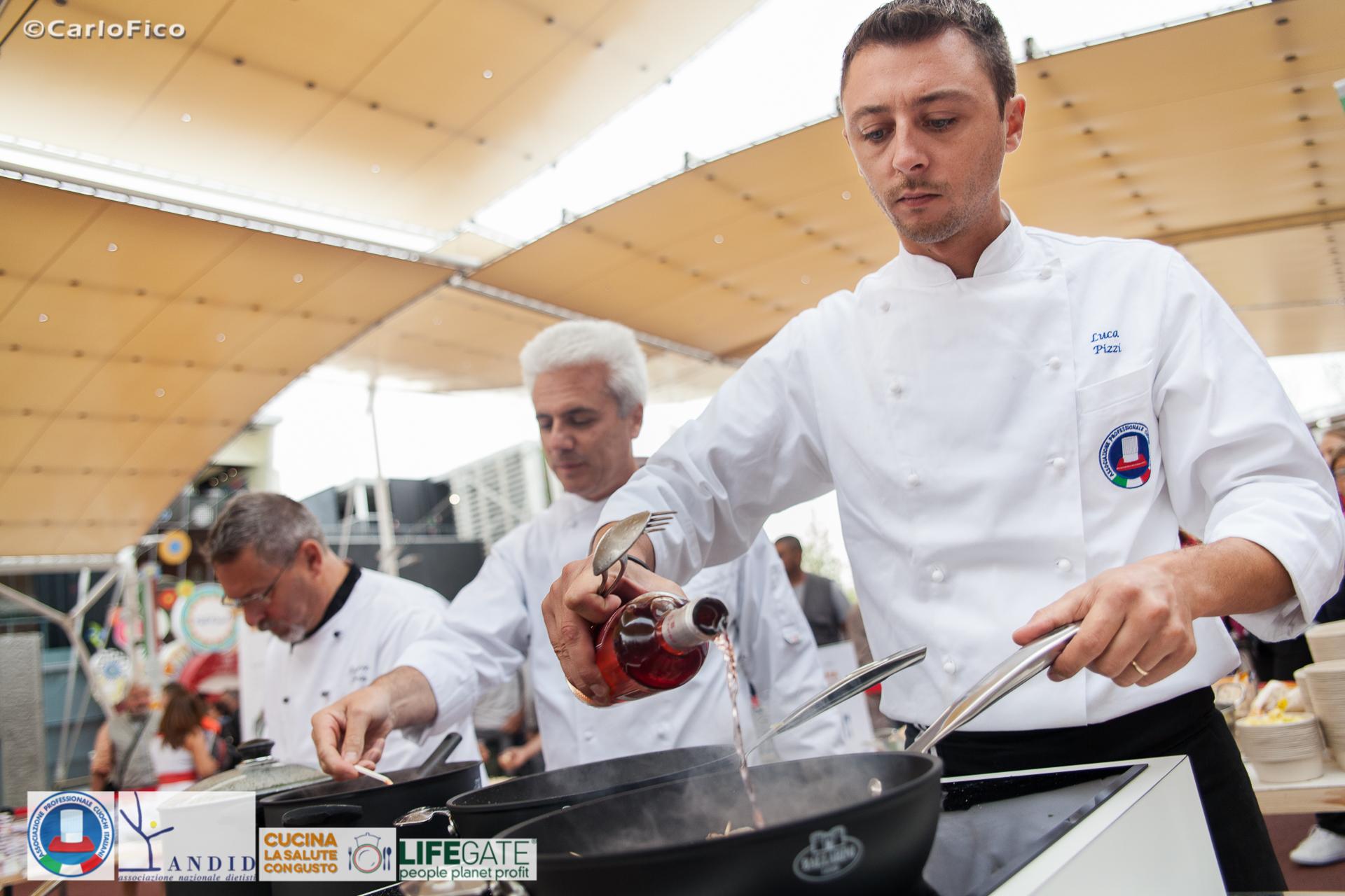 Expo_ Cucina la Salute con Gusto_11 settembre 2015