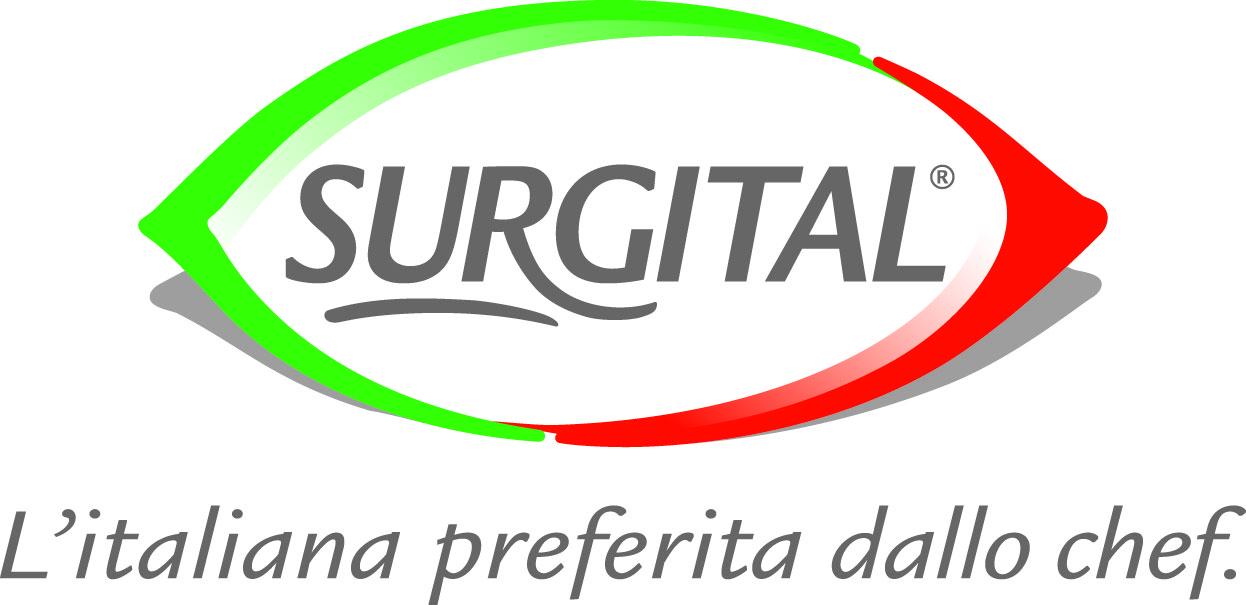 SURGITAL marchio pay-off ITA