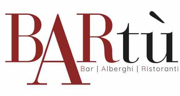 BARtù logo