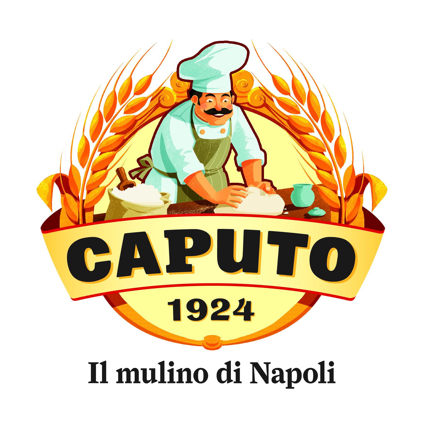 Molino Caputo CYMK + tagline
